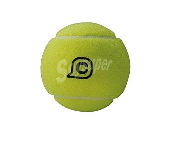 CUP´S Pelota de tenis color amarillo 1 unidad