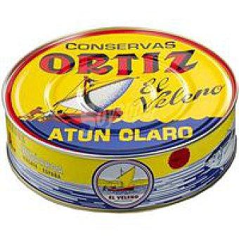 ORTIZ Atún Claro en Aceite de Oliva 1900gr.