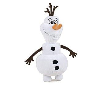 DISNEY Muñeco Olaf de Frozen, Blandito y Suave de 35 Centímetros 1 Unidad
