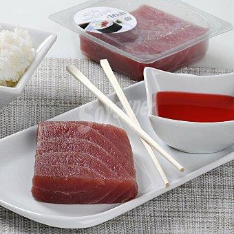 Atun sashimi Bandeja de 150 g