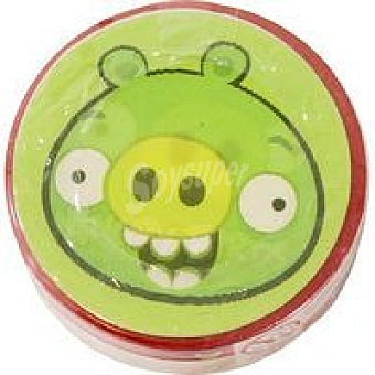 BIP Chicle kilométrico Angry Birds 1u