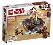 Juego de construcciones con 97 piezas Pack de combate de Tatooine, Star Wars 75198 lego  LEGO Star Wars
