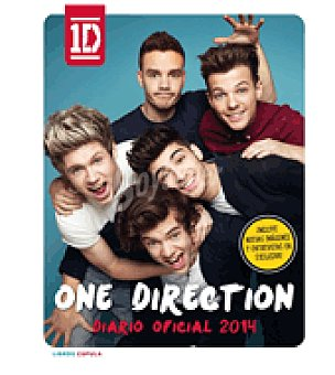 Purina One Direction diario oficial