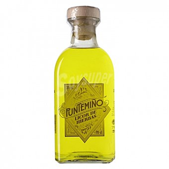 Licor de hierbas Puntemiño 70 cl 70 cl