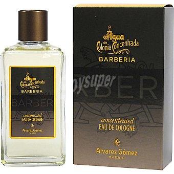 ALVAREZ GOMEZ BARBERIA Agua de colonia concentrada masculina Frasco 150 ml