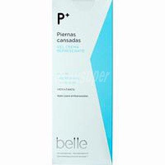 Belle Gel-crema hidratante para piernas cansadas 200 ml