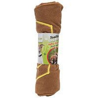 Bayeco Toalla microfibra para mascotas Pack 1 unid