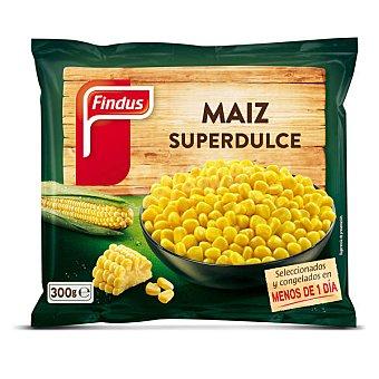 Findus Maíz superdulce Bolsa 300 g