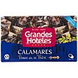 Calamares trozos tinta Lata 72 g Grandes hoteles