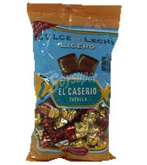 El Caserío Caramelo dulce de leche sin azúcar 300 g