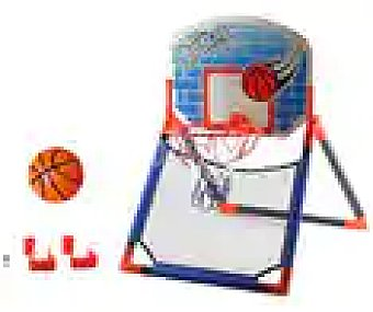 Deportes Canasta para suelo y puerta, balón de baloncesto y accesorios, deportes