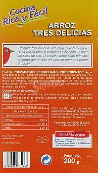 Florette Crema de calabacín 500 gramos