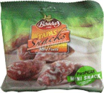 Boadas Fuet-mini snack Bolsa 60 grs