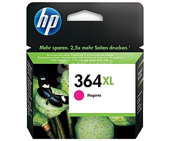 HP Cartucho de tinta 364XL magenta magenta