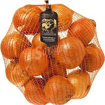 EL VIEJO LABRADOR Cebollas Bolsa 2 kg