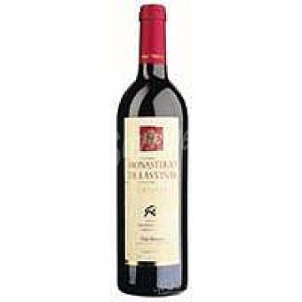 Monasterio de Las Viñas Vino Tinto Crianza Botella 75 cl