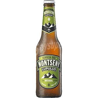 Montseny Cerveza artesana Iber Ale botella 33 cl 33 cl