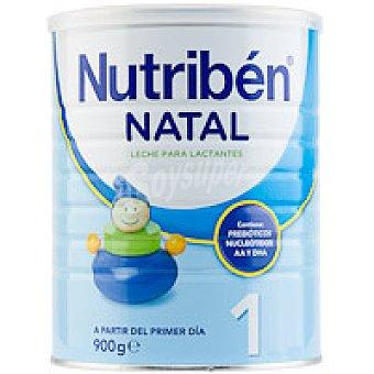 NUTRIBEN Leche infantil Natal Lata 900 g