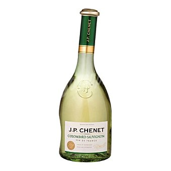 J.P.Chenet Vino francés blanco 75 cl