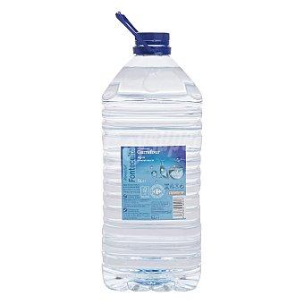Carrefour Agua mineral natural 5 l