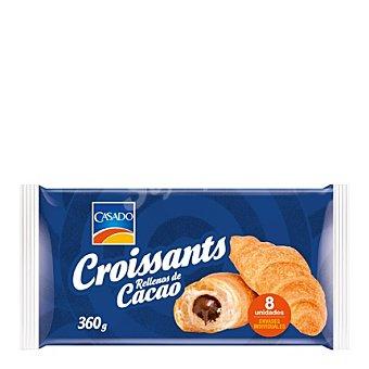Casado Croissant de cacao 360 g