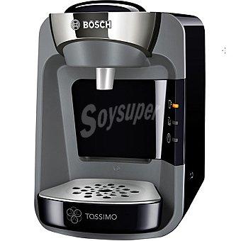 BOSCH Tassimo 3202 Cafetera espresso automática para cápsulas en color negro