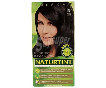 Naturtint Tinte Vegetal Negro ébano Nº 1N 1 Unidad