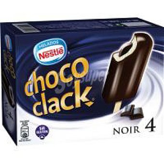 Nestlé Chococlack Noir Pack 4x90 ml