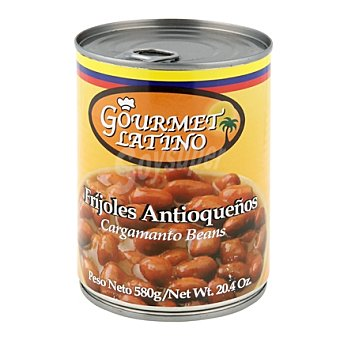 Gourmet Latino Frijoles antioqueños 450 g