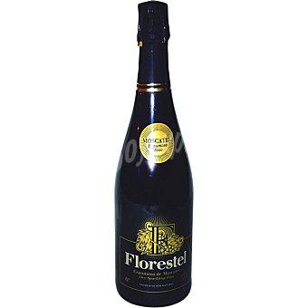 Florestal Vino espumoso seco moscatel Botella 75 cl
