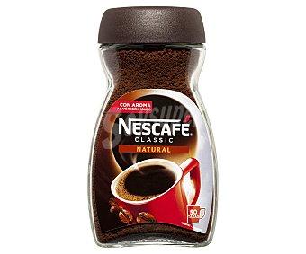 Nescafé Café soluble natural 100 gr