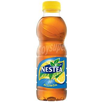Nestea Bebida de té al limón Botella de 50 centilitros