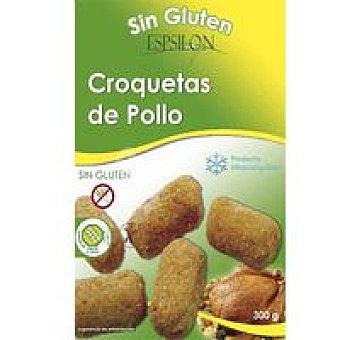 Epsilon Croquetas de pollo  300 g