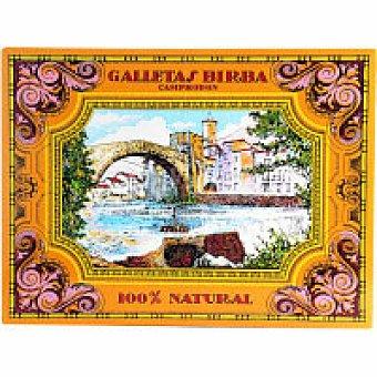 Birba Galleta surtida Caja 250 g
