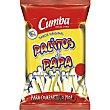 Snack palitos de patata Bolsa 60 g Cumba