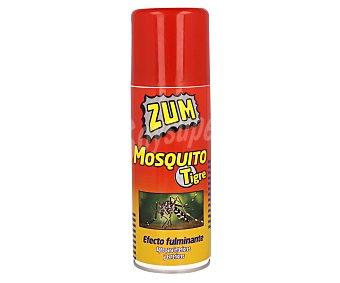 Zum Spray para matar mosquitos tigre de efecto fulminante 400 ml
