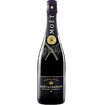 Moët & Chandon Champagne Nectar Imperial Botella 75 cl