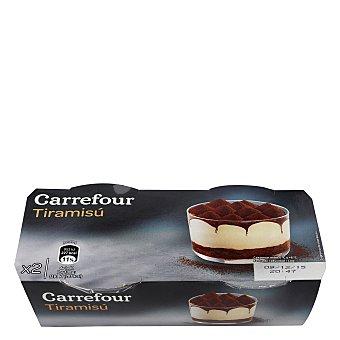 Carrefour Tiramisu 160 g