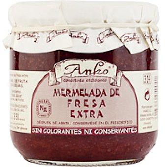 Anko Mermelada de fresa Tarro 340 g