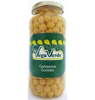 Vegaverde Garbanzos cocidos 400 G