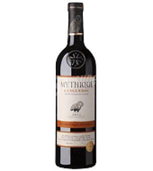 Mythique Vino tinto francés Languedoc 75 cl