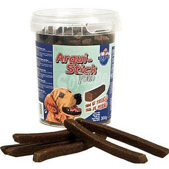 Arquizoo arqui-stick Snacks para perro con pollo Envase 300 g