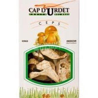 CAP D'URDET Cep deshidratat Caja 15 g