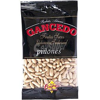 Gancedo Piñones elaboración tradicional Bolsa 50 g