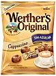 Caramelos clásicos de crema café sin azúcar Bolsa 90 g Werther's Original