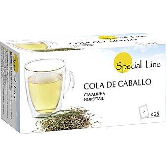 Special Line Cola de caballo infusión Estuche 25 unidades