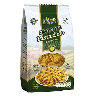 Sam Mills Pasta Fusilli, pasta sin Gluten 500 g