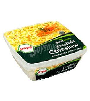 Popp Ensalada coleslaw al estilo bruckmann bandeja 400 g