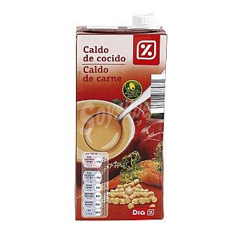 DIA Caldo de cocido Envase 1 lt