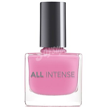All Intense Laca de uñas Beefeater frasco de cristal